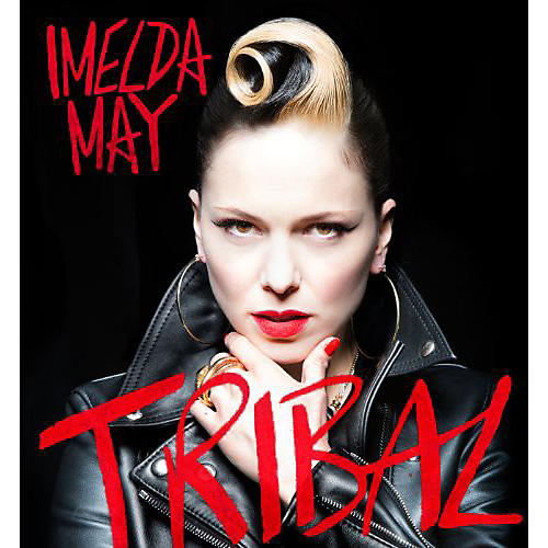 Alliance Imelda May - Tribal