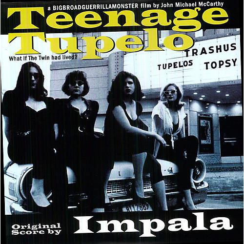 Alliance Impala - Teenage Tupelo