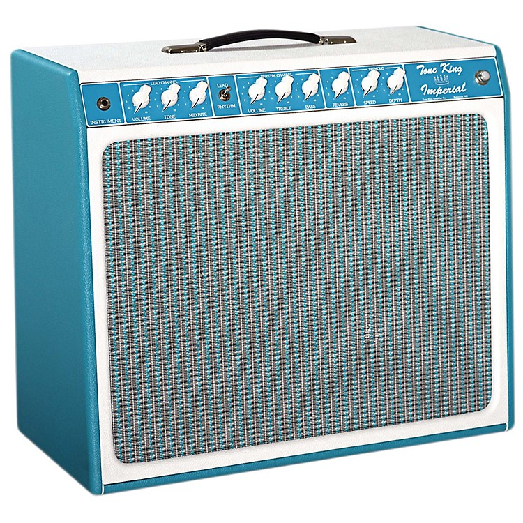 Tone KingImperial 20W 1x12 Guitar Combo Amp
