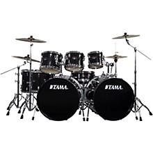 Tama Imperialstar 8-Piece Drum Set with Meinl HCS Cymbals