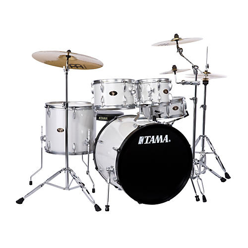 Tama Imperialstar Hyper-Drive Limited Edition 5-Piece Drum Set-thumbnail