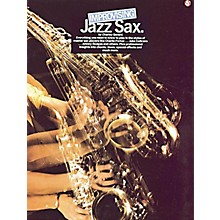 Music Sales Improvising Jazz Sax Music Sales America Series Book Written by Charley Gerard