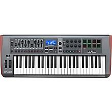 Open BoxNovation Impulse 49 MIDI Controller