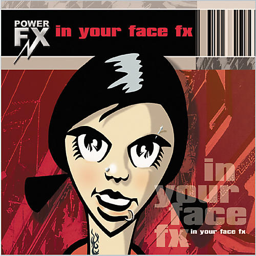 Cakewalk In Your Face Effects Loop Library CD-ROM-thumbnail