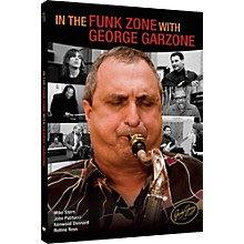 JodyJazz In the Funk Zone with George Garzone DVD