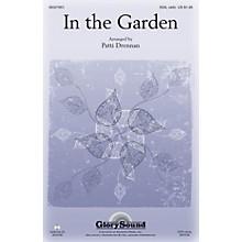 Shawnee Press In the Garden SSA arranged by Patti Drennan