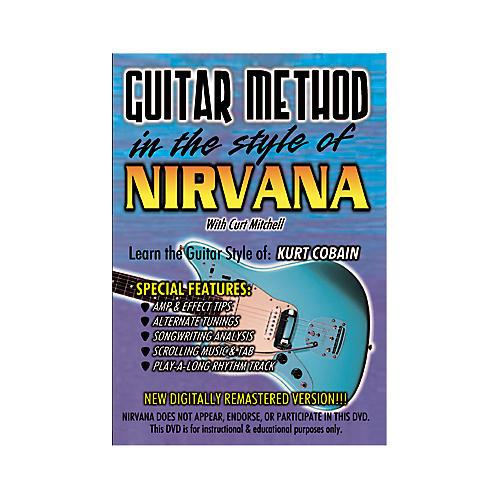 MVP In the Style of Nirvana (DVD)