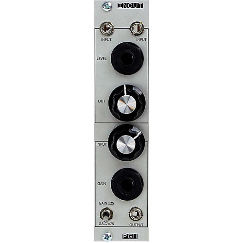 pittsburgh modular synthesizers inout module musician 39 s friend. Black Bedroom Furniture Sets. Home Design Ideas