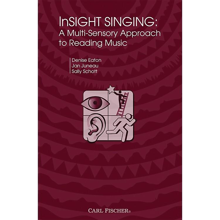 Carl FischerInSight Singing (Book)