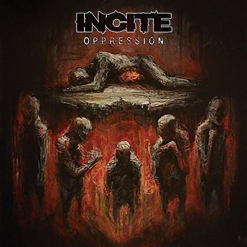 Alliance Incite - Oppression