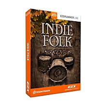 Toontrack Indie Folk EZX Software Download