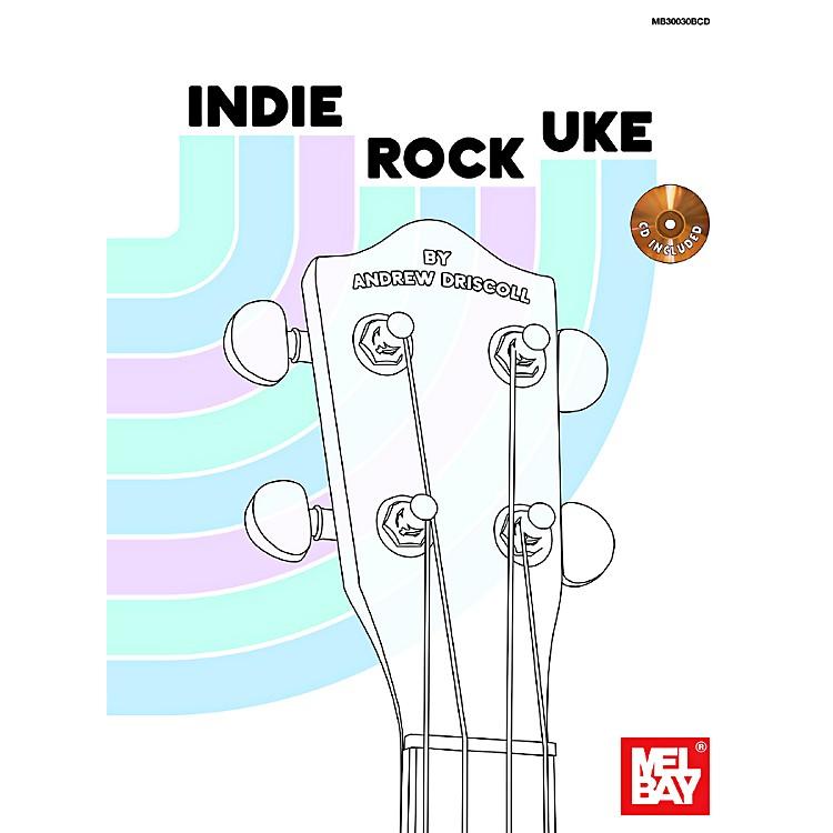 Mel BayIndie Rock Uke