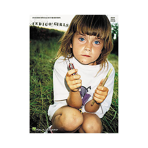 Hal Leonard Indigo Girls - Come On Now Social Piano, Vocal, Guitar Songbook-thumbnail