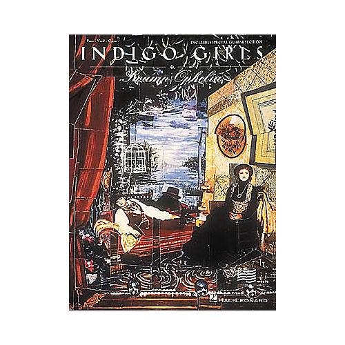 Hal Leonard Indigo Girls - Swamp Ophelia Songbook