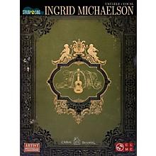 Hal Leonard Ingrid Michaelson - Strum & Sing Ukulele Songbook