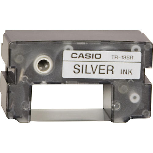 Casio Ink ribbon casette 3-Pack