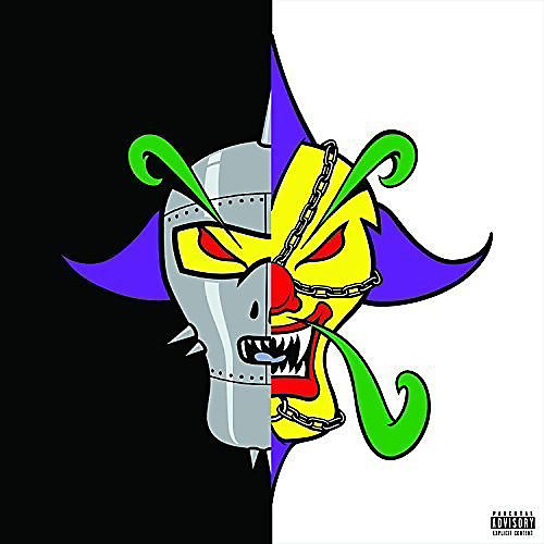 Alliance Insane Clown Posse - The Marvelous Missing Link (The Complete Saga)