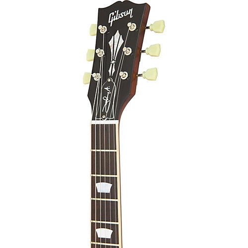 Gibson Custom Inspired By Johnny A Standard Semi-Hollow Electric Guitar with Bigsby-thumbnail