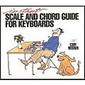 Hal Leonard Instant Scale and Chord Guide for Keyboards  Thumbnail