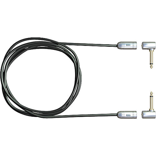 Snap Jack Instrument Cable