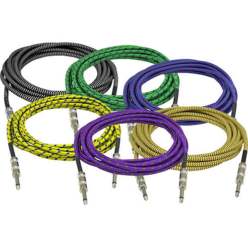 Livewire Instrument Cable