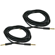 Musician's Gear Instrument Cable (2-Pack)