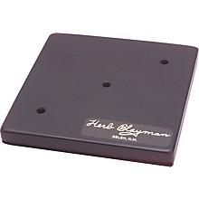 Blayman Instrument Stand Bases 8 in. Octagonal - Up To 4 Instruments