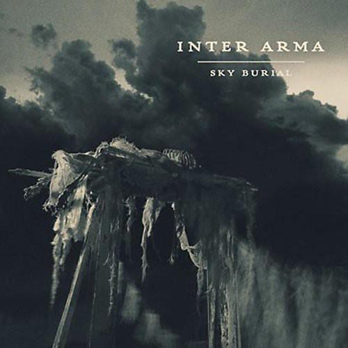Alliance Inter Arma - Sky Burial