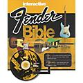 Hal Leonard Interactive Fender Bible (Book/DVD)  Thumbnail