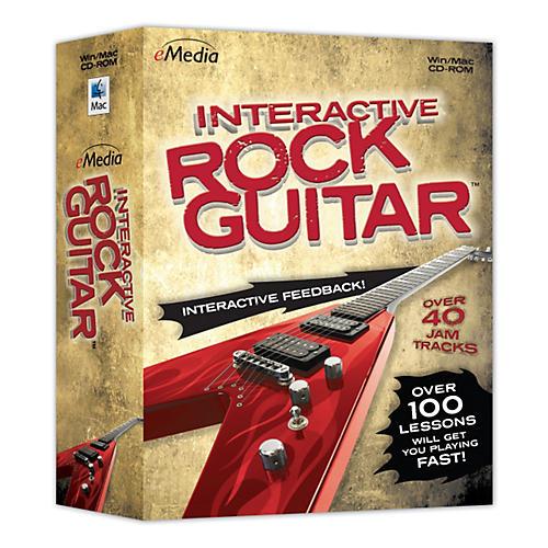 Emedia Interactive Rock Guitar-thumbnail