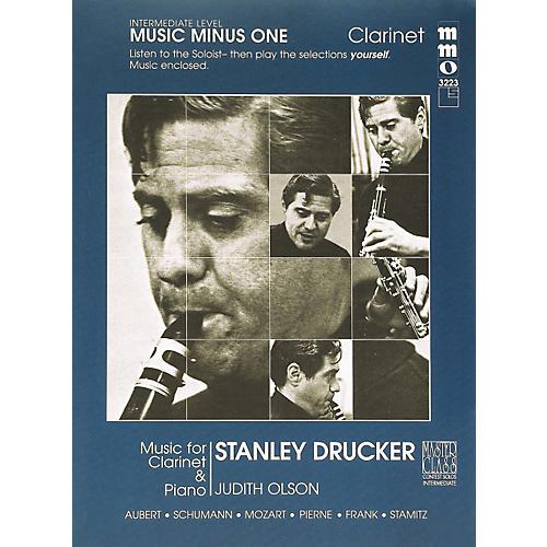Hal Leonard Intermediate Clarinet Solos, vol. I