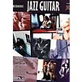 Alfred Intermediate Jazz Guitar (Book/CD)  Thumbnail