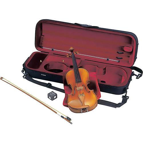 Yamaha Intermediate Model AV20 violin Outfit 4/4 Size-thumbnail