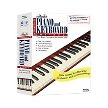 Emedia Intermediate Piano & Keyboard Method v2.0