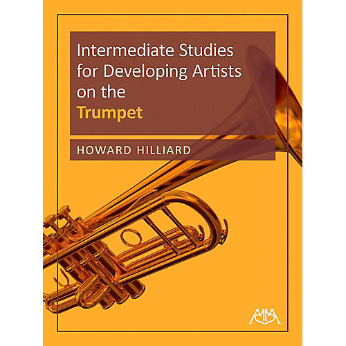 Meredith Music Intermediate Studies For Developing Artists On Trumpet-thumbnail