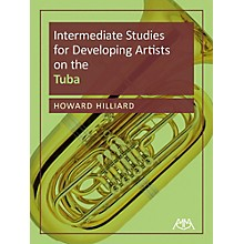 Meredith Music Intermediate Studies For Developing Artists On Tuba