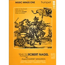 Hal Leonard Intermediate Trumpet Solos