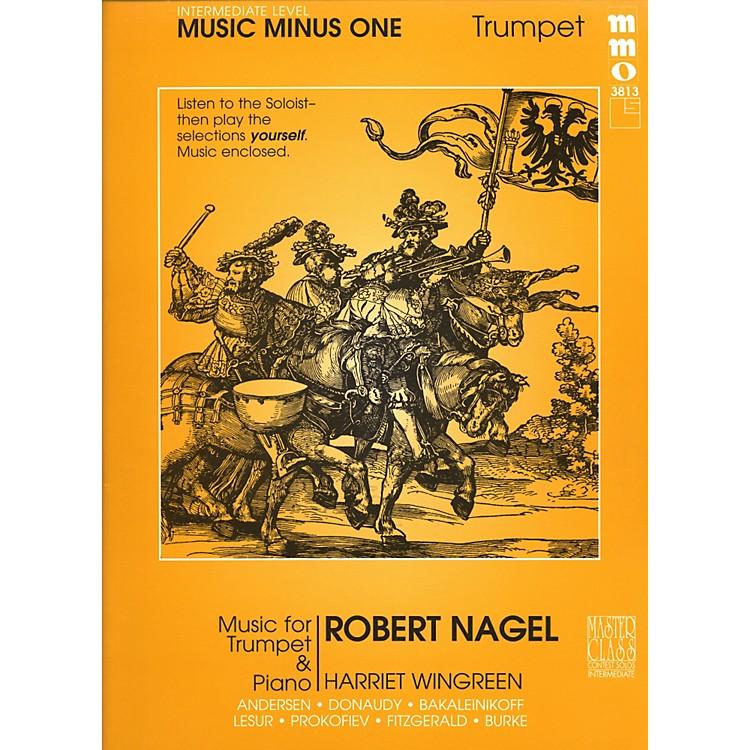 Hal LeonardIntermediate Trumpet Solos