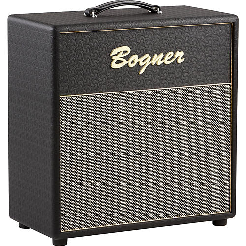 Bogner International 112 1x12 Guitar Speaker Cabinet 60W