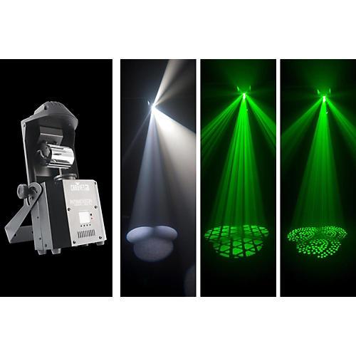 CHAUVET DJ Intimidator Barrel 305 IRC LED Barrel Scanner/Moving Head Effect Light-thumbnail