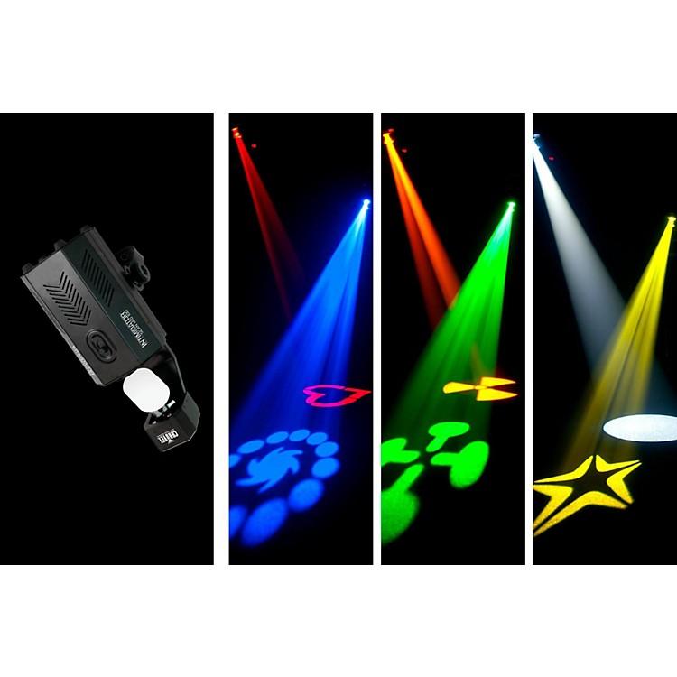 ChauvetIntimidator Scan LED 100
