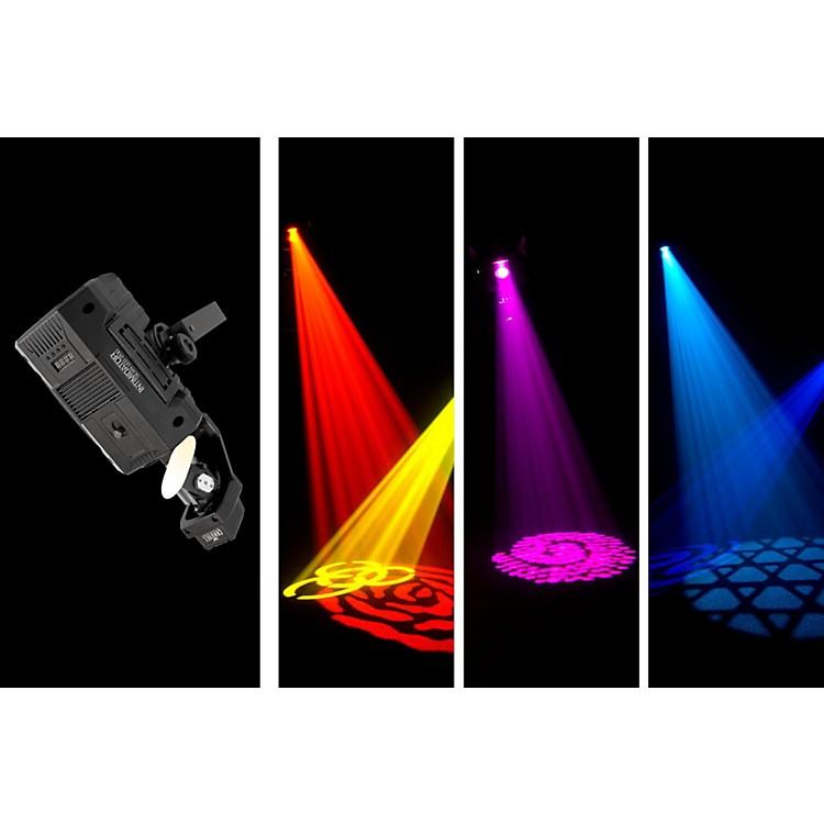 ChauvetIntimidator Scan LED 200
