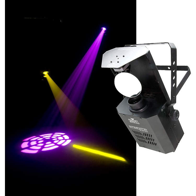 Chauvet Intimidator Scan LED DMX Scanner Light