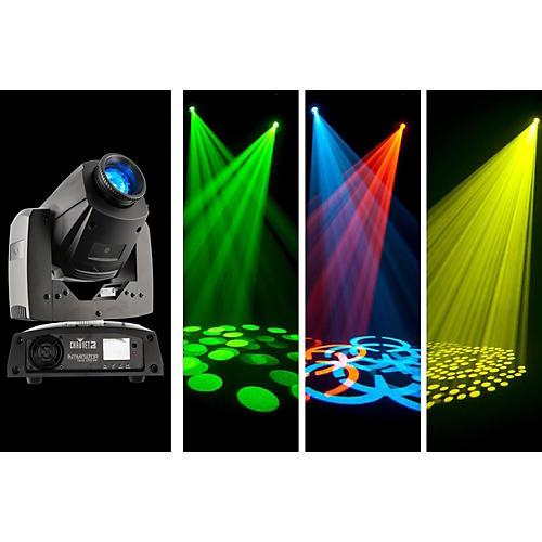 CHAUVET DJ Intimidator Spot 255 IRC Moving Head LED Projection Lighting Effect