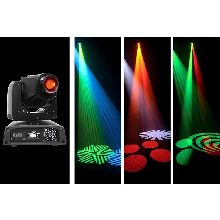 ChauvetIntimidator Spot LED 150 Moving Head Spot