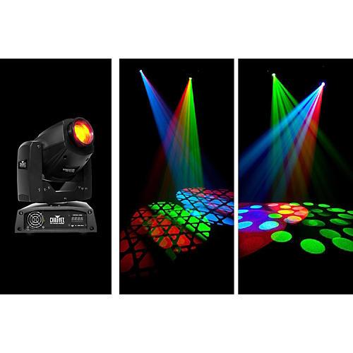 Chauvet Intimidator Spot LED 250