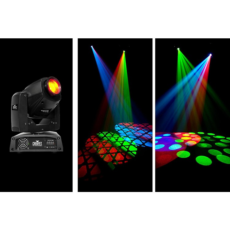 ChauvetIntimidator Spot LED 250