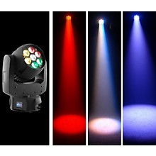 CHAUVET DJ Intimidator Wash Zoom 350 LED