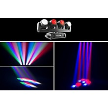 CHAUVET DJ Intimidator Wave 360 IRC LED Moving Heads (4)