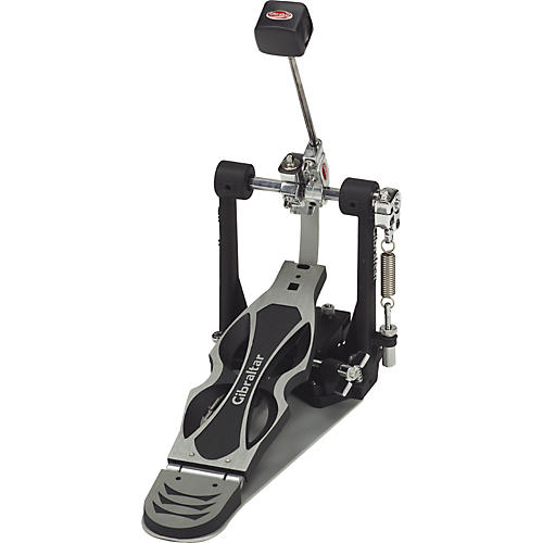 Gibraltar Intruder Strap-Drive Single Bass Drum Pedal